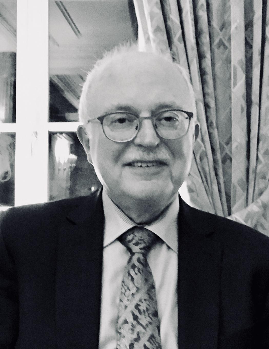 Serge Kolb Président