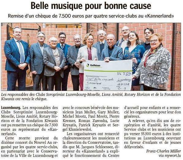 7500 euros pour Kannerland